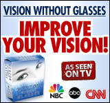 You Can Naturally Improve Vision