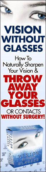 Learn The Secrets To Naturally Improve Eyesight With Vision Without Glasses
