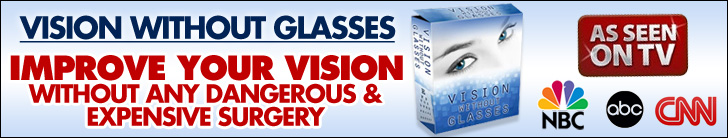 "Vision Without Glassesâ""¢"