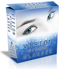 Improve your vision without glasses